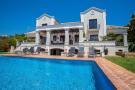 4 bedroom Detached property in Los Monteros, Málaga...