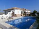 3 bedroom Detached Villa for sale in Andalusia, Almería, Albox