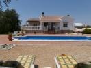 3 bed Detached Villa for sale in Albox, Almería, Andalusia