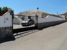 Detached Villa in Arboleas, Almería...