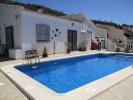 Detached Villa for sale in Albánchez, Almería...