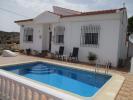 3 bedroom Villa in Taberno, Almería...