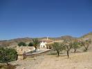 Villa in Zúrgena, Almería...
