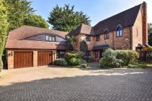 Detached property in Maidenhead, Berkshire