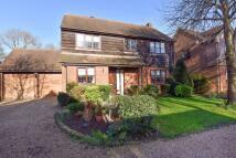 4 bed Detached property for sale in Dorney, Berkshire