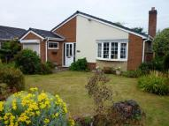 Detached Bungalow to rent in Roseway Burton Rossett