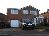 Detached home to rent in Higher Kinnerton...