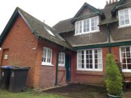 3 bed Cottage in Cliveden Road, Taplow