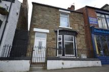 2 bedroom Terraced house to rent in Church Street, Crook