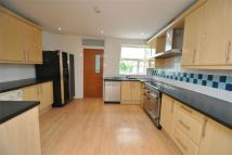 St Andrew's Road Terraced house to rent