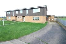 4 bedroom semi detached property in The Crescent...