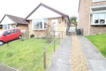 Detached Bungalow for sale in Keats Way...