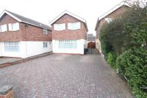3 bedroom Detached house for sale in Purbeck Road...
