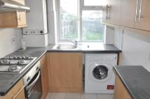 End of Terrace home to rent in Tiverton Road, , ...
