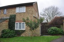 End of Terrace property for sale in Daintry Court, , ...