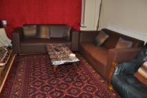 Adley Road Terraced house to rent