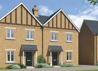 new property in Plot 11 - The Eynsham...
