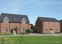new property in The Hailey - Plot 8 at...