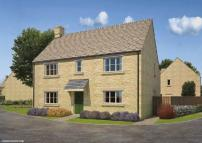 4 bedroom new property for sale in Plot 4...