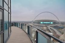 property to rent in Fulton Road, Wembley Park, Wembley, HA9