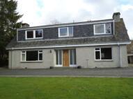 3 bedroom Detached house in Ballinluig PH9