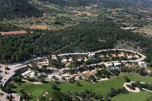HS Aerials Golf - A