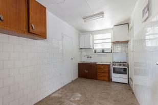 Kitchen upstairs