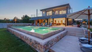 Villa for sale Polle