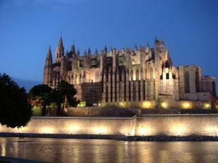 Palma Kathedrale