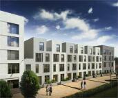 new development in Commerce Road, Brentford...