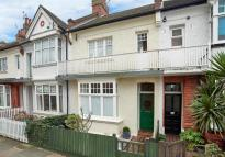 3 bed Terraced home for sale in Vernon Road