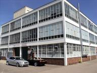 property to rent in Diamond Industrial Centre, Works Road