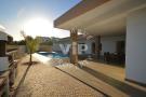 3 bed Villa in BOLIQUEIME,  Algarve