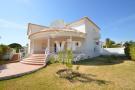 6 bed Villa in OLHOS D'AGUA,  Algarve
