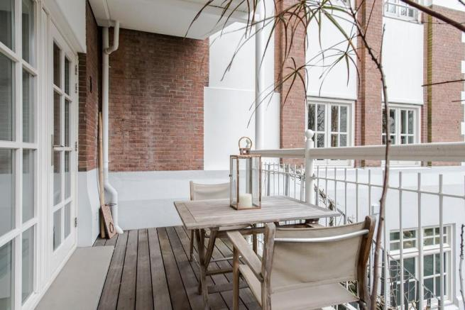 Amsterdam Noord Property For Sale