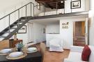2 bedroom Town House in Lazio, Viterbo...