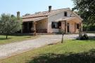 3 bedroom Villa for sale in Castèl Giorgio, Terni...