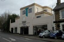 Epsom Road Studio flat