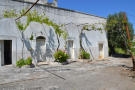 2 bedroom Country House for sale in Monopoli, Bari, Apulia