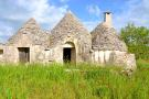 1 bed Trulli for sale in Martina Franca, Taranto...