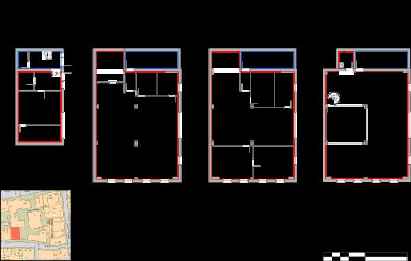 12 Chapel Place Plan