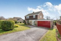 Detached home for sale in Anders Road...