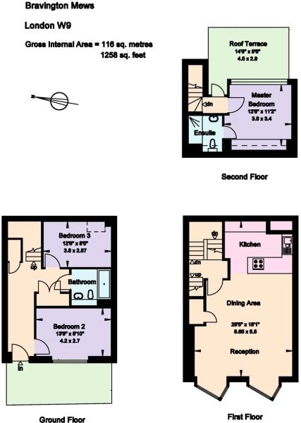 Floorplan: W9