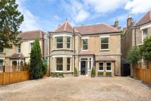 6 bedroom Detached house in Willesden Lane...