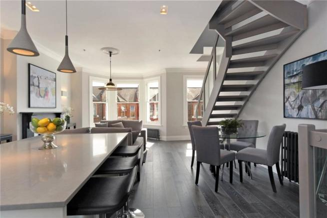 Open Plan : Nw10