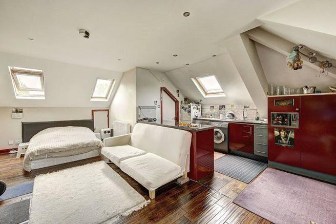 Open Plan : Nw6