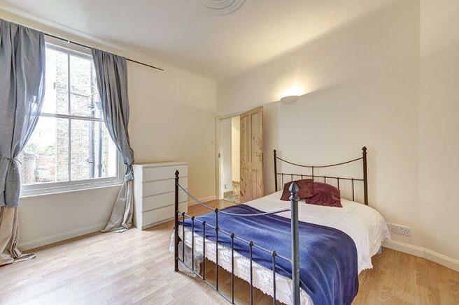 Bedroom:Nw10