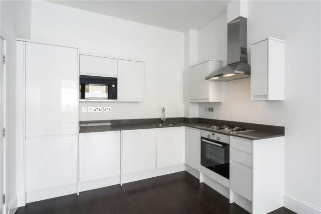 Willesden: Kitchen