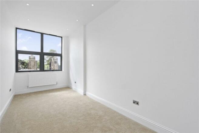 Willesden: Bedroom