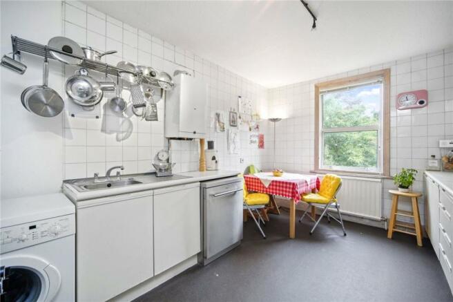 Kitchen : Nw6